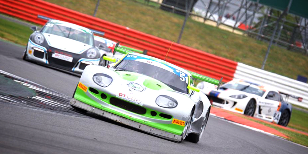 topcats racing marcos mantis performance car midrace